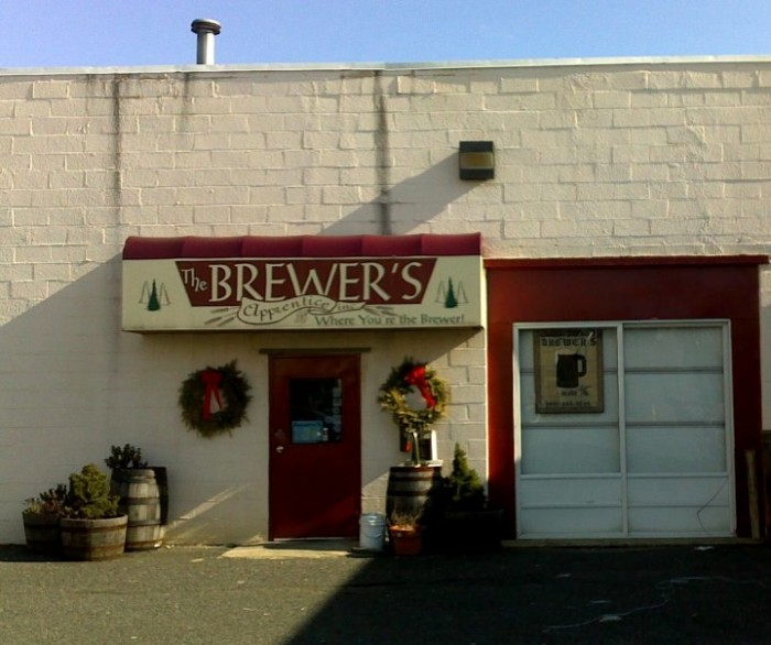 The Brewer's Apprentice Freehold NJ