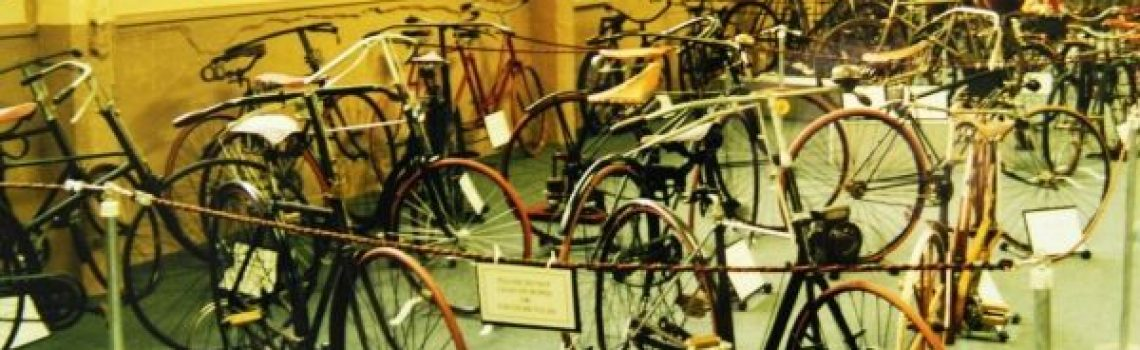 Metz Bicycle Museum