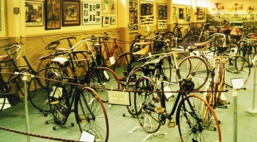 Metz Bicycle Museum